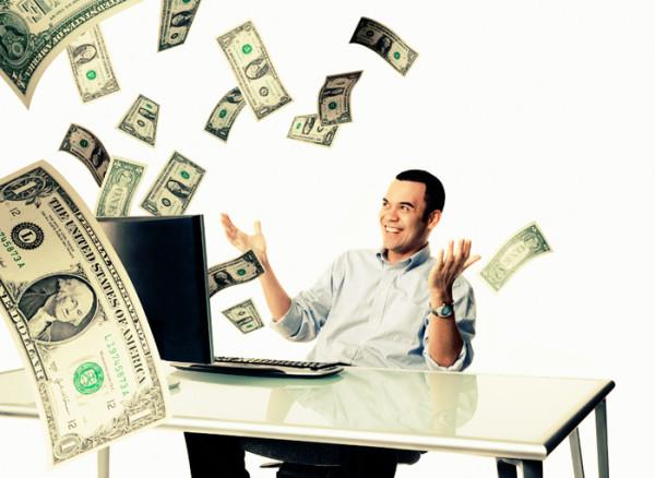 como ganar dinero por internet siendo embajador de marca