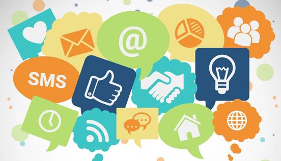El social media marketing, la manera más sencilla de llegar a un público más amplio
